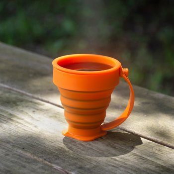 UST FLEXWARE MUG ORANGE