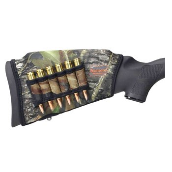 BEARTOOTH PRODUCTS COMB RISING KIT 2.0 - RIFLE MODEL IN MOSSY OAK BREAK UP