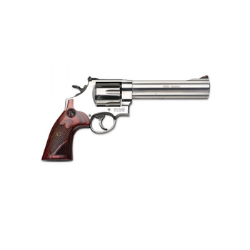"""SMITH & WESSON MODEL 629 DELUXE 44 MAGNUM 6-1/5"""""""