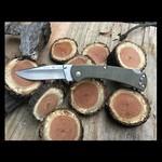BUCK KNIVES SLIM RANGER BROWN