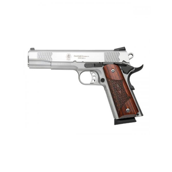 SMITH & WESSON 1911 E-SERIES 45 ACP 5""