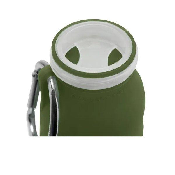 BOTTLE 35 oz (1000 ml) - Olive Grab