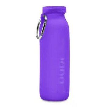 BOTTLE 22 oz (650ml) - Purple