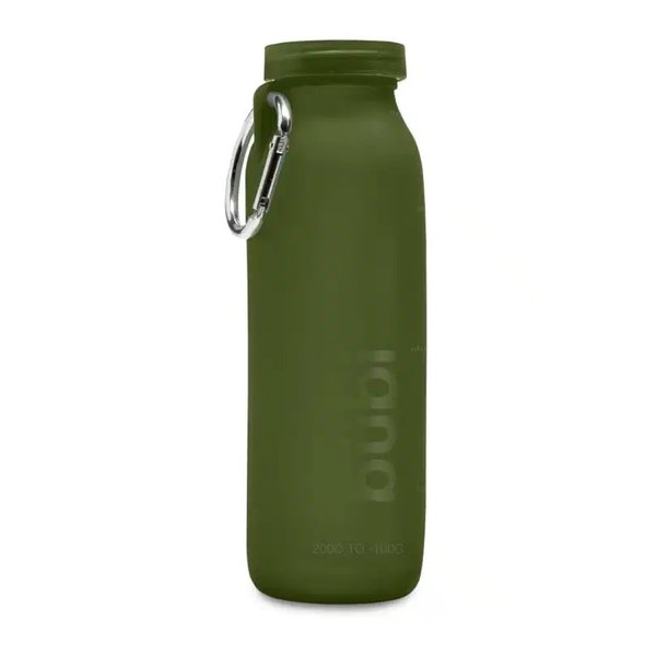 BOTTLE 22 oz (650ml) - Olive Grab