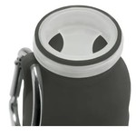 BOTTLE 22 oz (650ml) - Gunmetal Grey