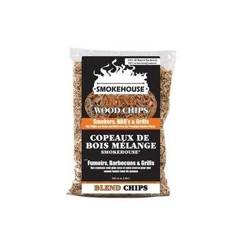 SMOKEHOUSE 1.75LBS WOOD CHIPS