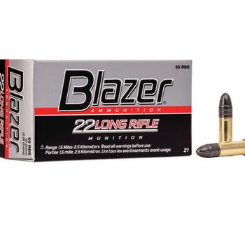 BLAZER 22 LR 40GR 500ct