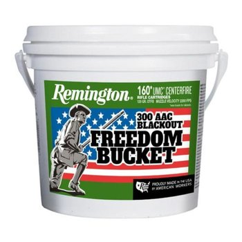 REMINGTON 300 AAC FREEDOM BUCKET BULK