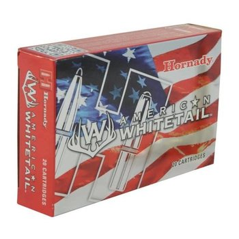 HORNADY 7MM REM MAG 139GR WHITETAIL 20ct