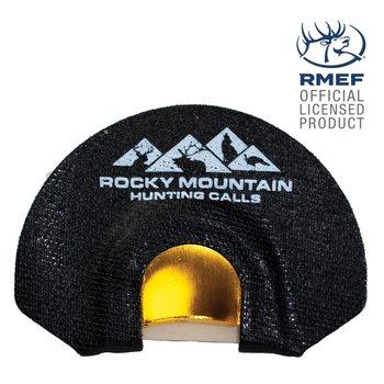 ROCKY MOUNTAIN HUNTING CALLS BLACK MAGIC GTP ELK DIAPHRAGM