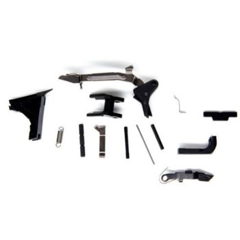 SHADOWSYSTEMS FRAME COMPLETION KIT W/SHADOW SYSTEMS ELITE TRIGGER