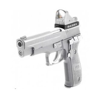 CADEX RED DOT MOUNT SIG P226