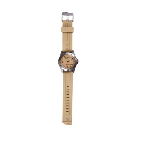 5.11 TACTICAL SENTINEL WATCH COYOTE