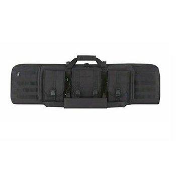 """FIELDLINE 43"""" COBRA GUN CASE BLACK"""