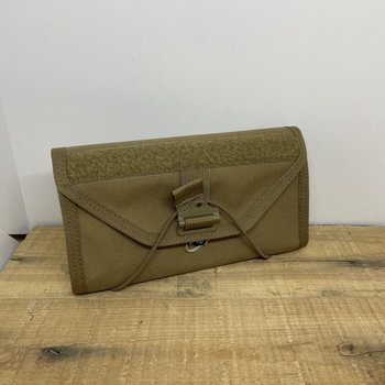 NOMAD CUSTOM GEAR AMMO BINDER 30 RD LONG ACTION Coyote Brown