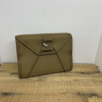 NOMAD CUSTOM GEAR AMMO BINDER 60 RD SHORT ACTION Coyote Brown
