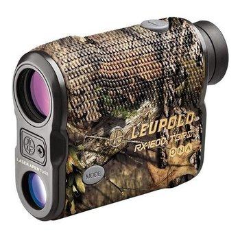 LEUPOLD RX-1600i Digital Laser Rangefinder TBR/W Mossy Oak Break Up Country