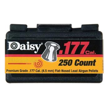 DAISY PELLET 177CAL FLAT-NOSED LED BELT CLIP 250CT
