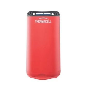 THERMACELL MOSQUITO AREA REPELLENT PATIO SHIELD RED