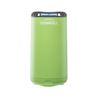 THERMACELL MOSQUITO AREA REPELLENT PATIO SHIELD GREEN