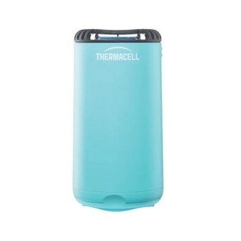 THERMACELL MOSQUITO AREA REPELLENT PATIO SHIELD BLUE