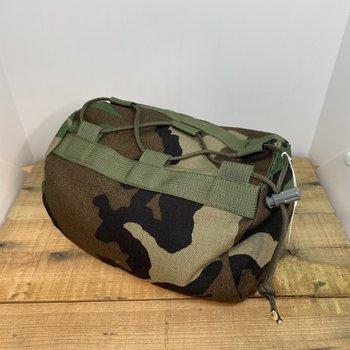 NOMAD CUSTOM GEAR SHOOTING BAG XL