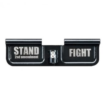 """PHASE 5 TACTICAL EJECTION PORT COVER """"STAND AND FIGHT"""""""