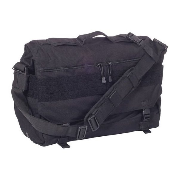 5.11 TACTICAL RUSH DELIVERY XRAY BLACK