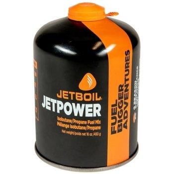 JETBOIL JETPOWER FUEL 450G(15.9OZ)