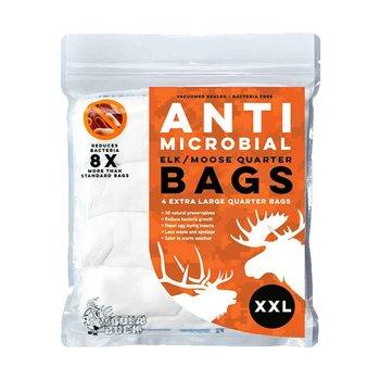 KOOLA BUCK ANTI-MICROBIAL ELK/MOOSE BAGS