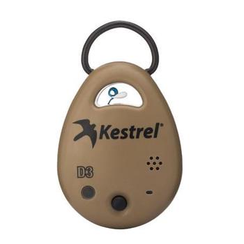 KESTREL DROP D3 ENVIROMENTAL DATA LOGGER Tan