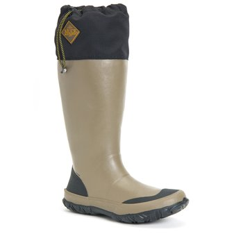 MUCK FORAGER TALL Unisex Black/Tan