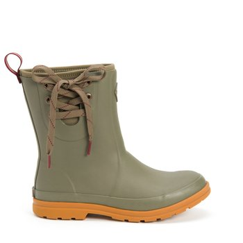 MUCK WOMEN'S ORIGINALS PULL ON MID Taupe