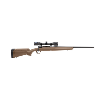 SAVAGE ARMS AXIS II XP 30-06 w/BUSHNELL BANNER SCOPE