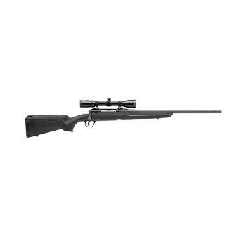 SAVAGE ARMS AXIS II XP 308 WIN w/BUSHNELL BANNER SCOPE