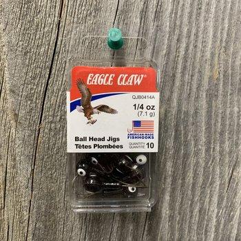 EAGLE CLAW BALL HEAD JIG HEAVY DUTY
