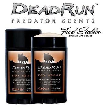 CONQUEST SCENTS DEADRUN FOX SCENT STICK
