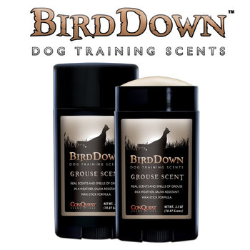 CONQUEST SCENTS CONQUEST SCENTS GROUSE BIRD DOWN SCENT STICK