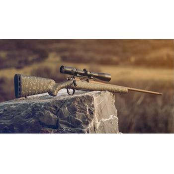 """CHRISTENSEN ARMS MESA 7mm-08 22"""" Green/Brnz"""