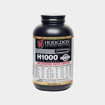 HODGDON H1000 1lb POWDER