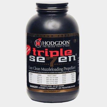 HODGDON T72 TRIPLE SEVEN EASY CLEAN MUZZLELOAD GRANDULAR 1lb POWDER