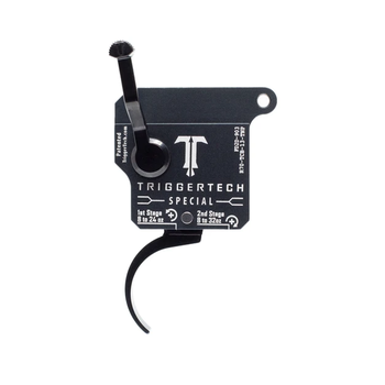 TRIGGER TECH REM 700 SPECIAL TWO-STAGE PRO CURVE