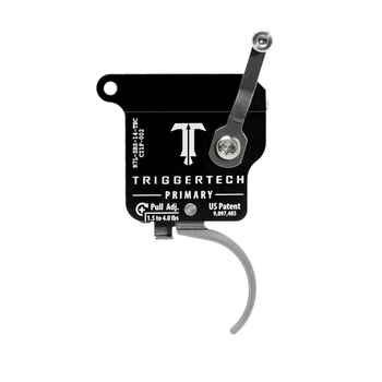 TRIGGER TECH REM 700 LH PRIMARY CURVED CLEAN
