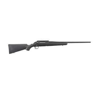 RUGER AMERICAN 7mm-08 Matte Black Syn