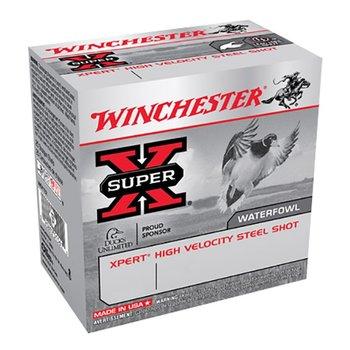 "WINCHESTER 20ga 3"" 7/8oz 2 SHOT 25ct"