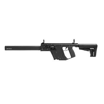 "KRISS VECTOR CARBINE 9mm Black 18.6"""
