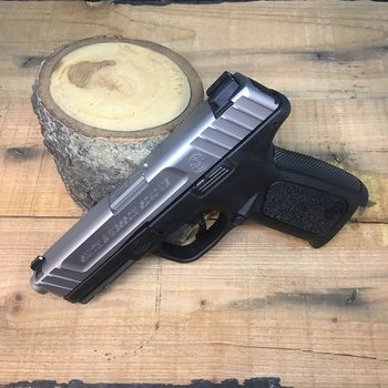 """SMITH & WESSON SD40 VE 40 S&W 4.25"""""""
