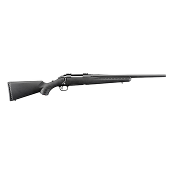 """RUGER AMERICAN COMPACT 7mm-08 REM 18"""""""