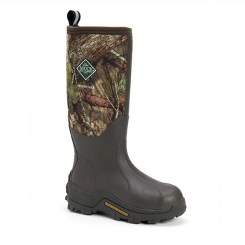 MUCK BOOT WOODY MAX Mossy Oak Country