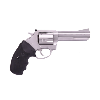"""CHARTER ARMS PIT BULL STS 9MM STD GRIP 4.2"""""""